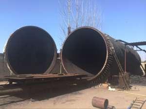 硫化罐5m*16m
